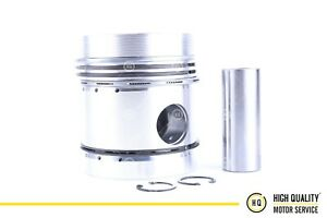 Piston With Ring STD For Lister Petter 570-10940, SR, 88.90MM