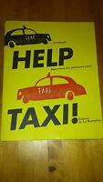 Help taxi ! - Eric Chesnais