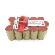 Battery Pack For SNAP ON 18V volt CTB4185 CTB4187 3.0Ah Rattle Gun with TOP END