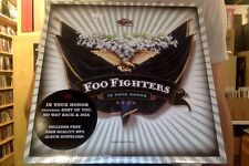 Foo Fighters In Your Honor 2xLP sealed vinyl + mp3 download