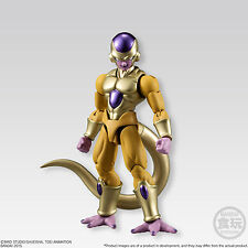 DRAGON BALL Z SHODO Vol. 2 GOLDEN FREEZER FREEZA FIGURE FIGURA NEW BANDAI