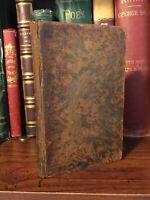 1786 Two Gentlemen of Verona William Shakespeare John Bell Leather London