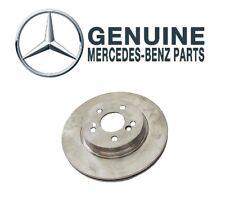 Rear Left or Right Disc Brake Rotor Vented Genuine for Mercedes R129 500SL SL600
