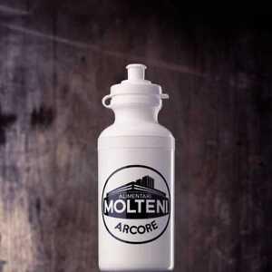 Vintage style Molteni Cycling Bidon