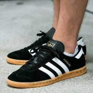 adidas Originals Hamburg Sneakers for Men for Sale | Authenticity ...