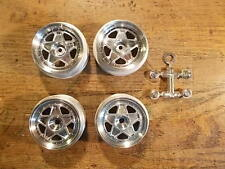 OR-51 & OR-67 2WD Wheel Set #3 - Kyosho Ultima Scale Car series