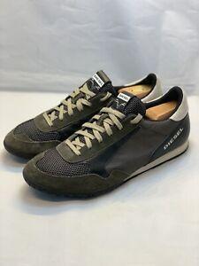 diesel shoes men size 11