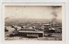 GENERAL VIEW, CAMP FUNSTON, FORT RILEY: Kansas USA postcard (C11929)