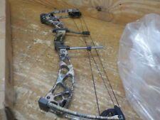 Martin Archery Carbon Fury Short Draw Archery Bow, Ambush RH