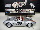 Schuco 1:18 Porsche 550 A James Dean Spyder Spider Little Bastard #130 NEU NEW