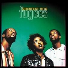 """THE FUGEES """"GREATEST HITS (BEST OF)"""" CD NEUWARE"""