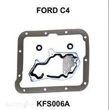 Auto Transmission Filter Kit FORD FALCON 200  6 Cyl CARB XA, XB, XC 1972-1979
