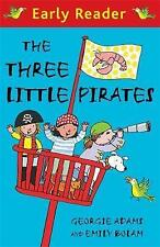 Three Little Pirates (Early Reader)