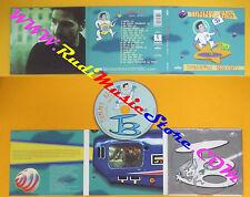 CD TOMMY BASS Lonesome Spaceboy 2001 Italy IRMA DIGIPACK no lp mc dvd vhs (CS8)