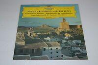 Joaquin Rodrigo~Narciso Yepes~Concierto de Aranjuez~Deutsche Grammophon 139 440