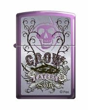 Zippo Sons of Anarchy Samcro Crow EATERS
