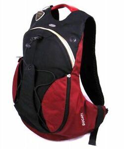 Ducati Tumi Backpack rucksack 6482RCE HELMET rucksack BLACK & RED
