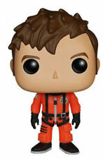 FUNKO POP TELEVISION DOCTOR WHO #234 TENTH DOCTOR~SPACESUIT~NYCC 2015 VINYL 🌈