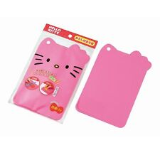 Hello Kitty Cutting board with Grate 23 ×16 × 0.2cm Kitchen Sanrio