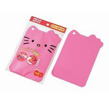 Hello Kitty Cutting board with Grate 23 ×16 × 0.2cm Kitchen Sanrio