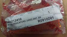 AP8212410 FRECCIA INDICATORE DIREZIONALE ANTERIORE DX APRILIA PIAGGIO AMICO 50