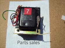 Pioneer SA-7800 Original Netztransformator Teilenr. ATT-567 Abschied aus SA-7800.