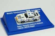 1:87 Porsche 911 RS Clubsport 993 PZ Koblenz Hutchinson Telecom 8 Altfrid Heger