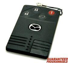 New Oem 2007 2008 2009 Mazda Cx 9 Remote Smart Card Key Fob Tdy1 67 5rya Fits Mazda