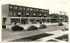Stevenage New Town. Rockingham Way # SVE.36 by Frith.