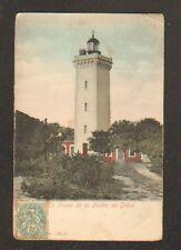 POINTE DE GRAVE (33) PHARE avant 1904