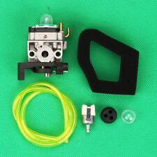 Carburetor Air Filter kit Fit Honda GX25 GX35 HHB25 UMS425 UMK425Whipper Snipper