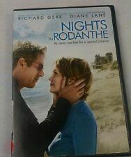 Nights in Rodanthe DVD, 2009