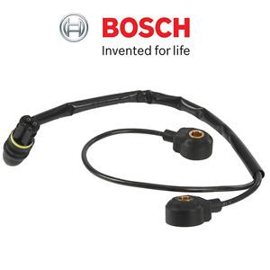 For BMW E39 540i E38 740i E31 Ignition Knock Detonation Ping Sensor OEM Bosch