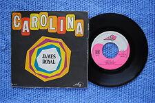 JAMES ROYAL / SP AZ SG 313 / BIEM 1970 ( F )
