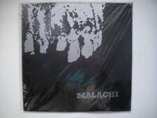 Malachi-same LP ODIO CORE/DOOM METAL