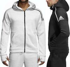 Adidas zne hoody señores Training chaqueta sport invierno corre chaqueta transición chaqueta EQT