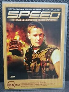 Speed (2-Disc Special Edition DVD)
