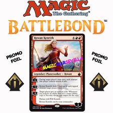 MTG Rowan Kenrith (Battlebond Promo FOIL) - CARD MAGIC ENGLISH Two-HeadedGiant
