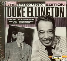 Duke Ellington - Jazz Collector Edition - CD - NEW - SEALED