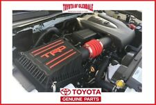 2016-2021 TOYOTA TACOMA V6 3.5L TRD PERFORMANCE AIR INTAKE GENUINE PTR03-35160