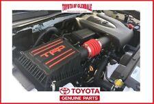 2016 2021 Toyota Tacoma V6 35l Trd Performance Air Intake Genuine Ptr03 35160 Fits Toyota