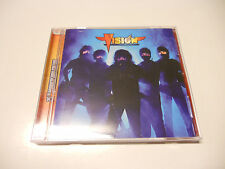 "Vision ""Same"" 25th Anniversary edition  2010 cd  Molly Hatchet- Lynyrd Skynyrd"