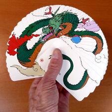 Dragon Fanning Deck Magic Made in Belgium
