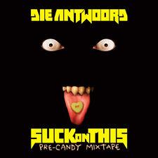 Neuware CD, Die Antwoord - Suck on this, Pre-Candy Mix, originalverschweisst