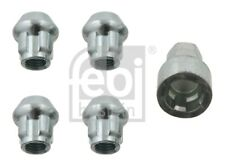 Locking Wheel Nuts fits VOLVO M115 Febi Genuine Top Quality Guaranteed New
