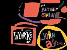 The Astonishing Works of John Altoon