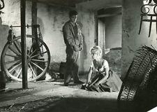 SEXY BRIGITTE BARDOT LES BIJOUTIERS DU CLAIR DE LUNE 1958 PHOTO ORIGINAL #1