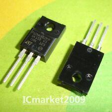 50 PCS STP10NK80ZFP TO-220F STP10NK80Z P10NK80Z STP10NK80 Power MOSFET
