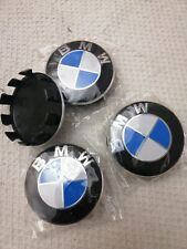BMW E46 TYRE HUB CAP CENTRE Car Accessories (contain of 4 pieces)