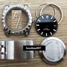 FIT ETA 2824  37MM classic rotor DIAL  Movement watch case accessory 316L